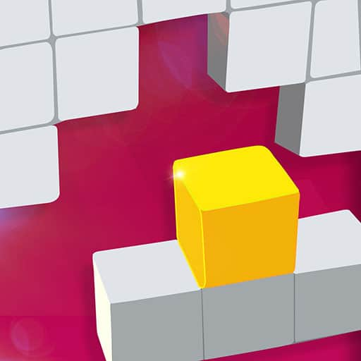 A blocks game