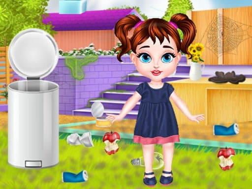A babytaylor game
