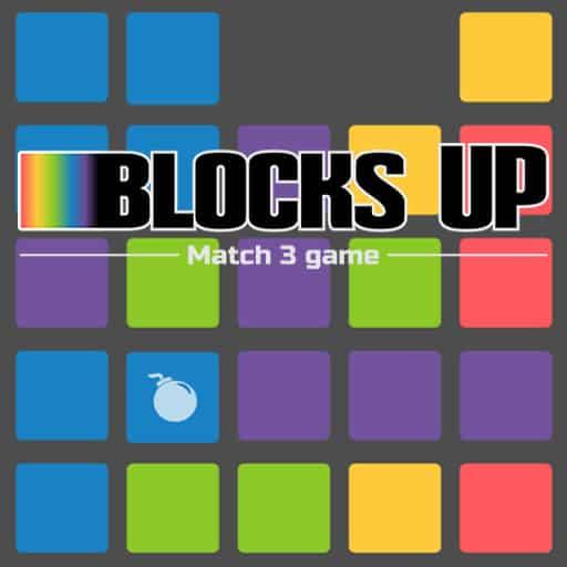 Blocks Up Mostfungames Com