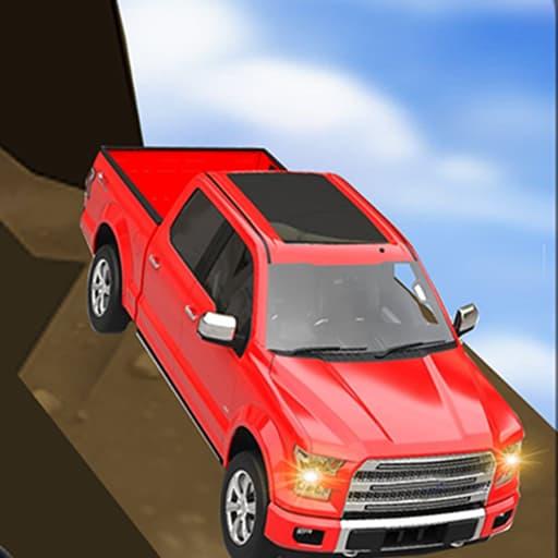 A car game
