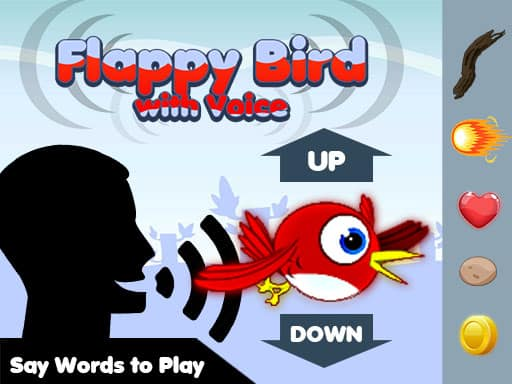 A flappy game