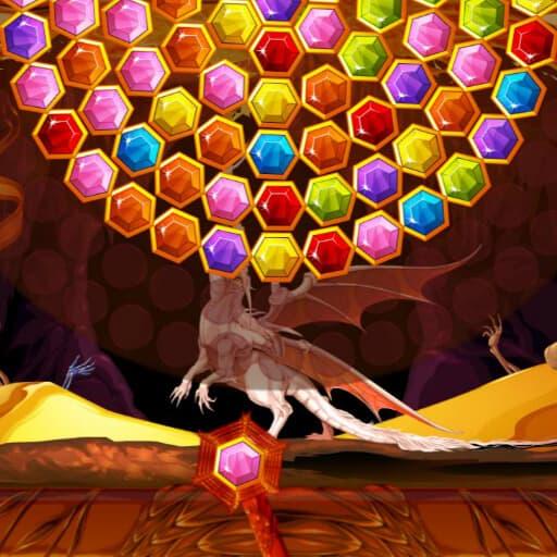 A gems game