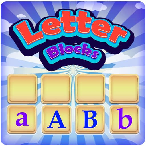 A blocks game