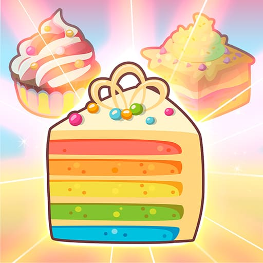 A cupcakes game