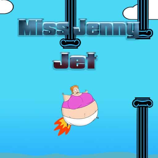 Miss Jenny Jet Mostfungames Com