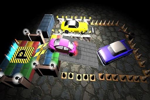 A 8bgames game