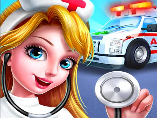 A hospitalgames game