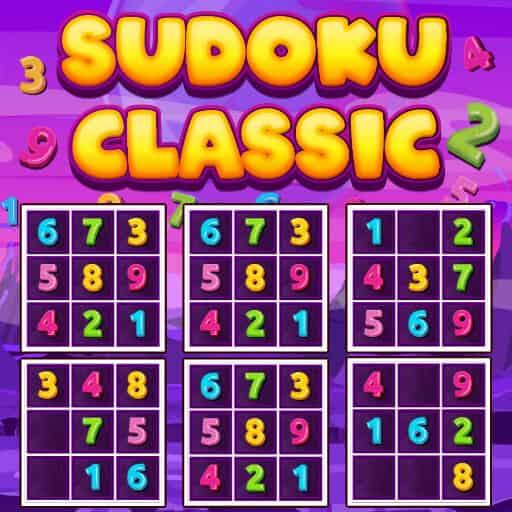Sudoku Classic Mostfungames Com