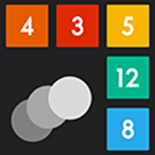 A arkanoid game