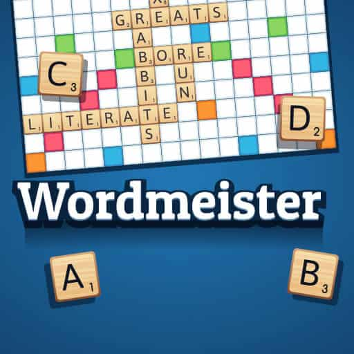 A crossword game