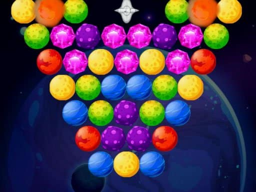 A html5 game
