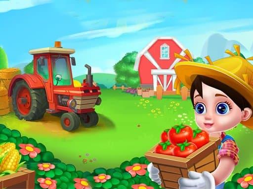 A farm game