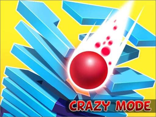 A crazy game