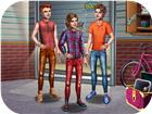 Boys Fashion Outfits a Boys perfect outfit Game