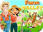 Farm Valley a Adventure animals Game