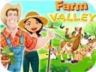 Farm Valley a Adventure animals Game