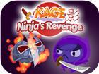 Kage Ninjas Revenge a Action jump Game