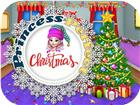 Princess Perfect Christmas a Girls christmas Game