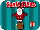 Santa Claus Challenge adventure based android game