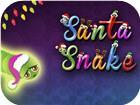Santa Snakes a .IO claus Game