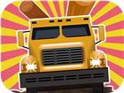 Truck Physics a Racing fun Game
