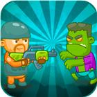 Zombie Defense a Action shooting Game